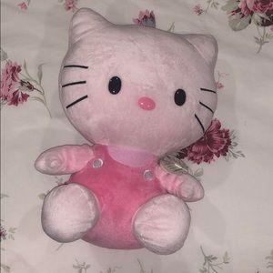 Other - Hello Kitty Plush